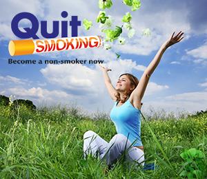 quit smoking hypnosis NLP